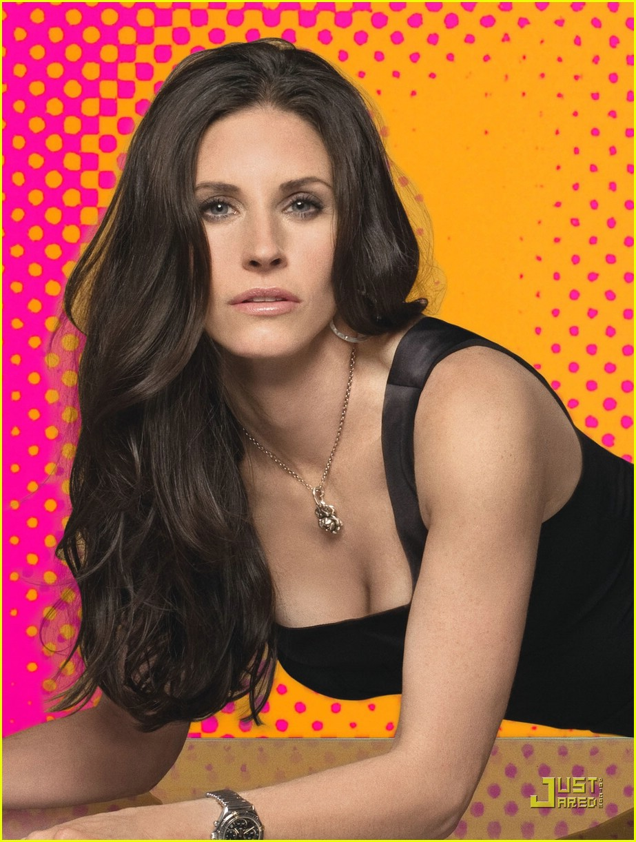 Dirt Courteney Cox