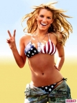 jessica-simpson-american-flag-stars-stripes-bikini-435x580