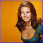 Lana Wood Smile