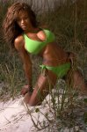 alicia fox hot