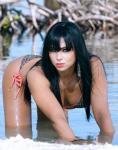 diva Aksana hot