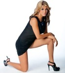 Rosa Mendes New Hot Pic 2012 02