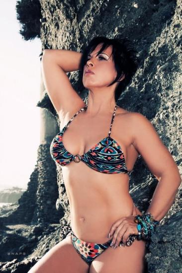 vickie-guerrero-in-bikini