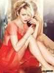RachelMcAdams-Hot-red-Dress