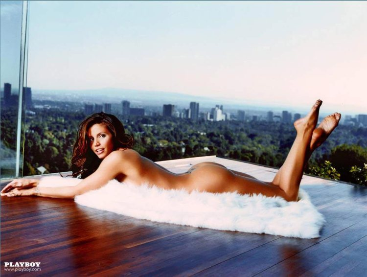 CharismaCarpenter09