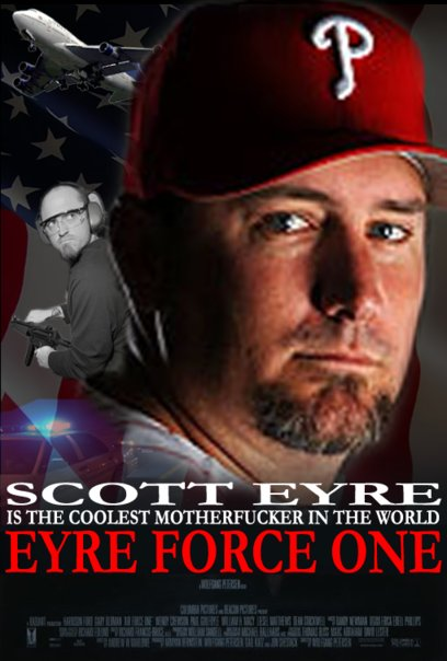 scott eyre mf