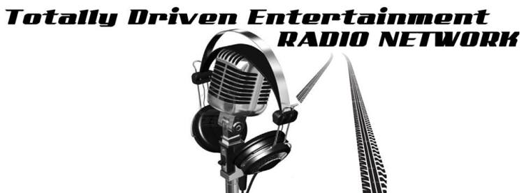 TDE RADIO NETWORK LOGO