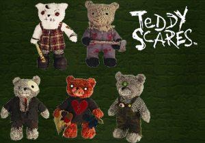 teddyscares